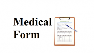 Medical Form Images